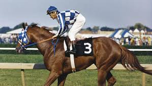 Secretariat The Preakness And A 39 Year Controversy