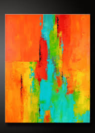 tango 22 x 28 abstract acrylic painting on by charlensabstracts
