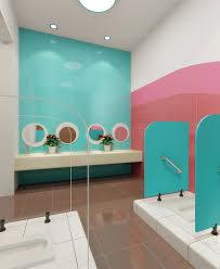 preschool bathroom design. This Is A High Quality Preschool Interior Design For 0-6years Kids , Designed By Bathroom