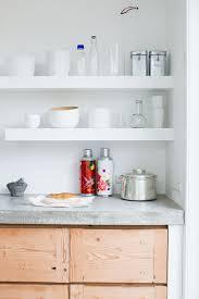 concrete kitchen worktops london concete hackney