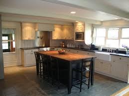 Kitchen Island Farmhouse Kitchen My Experience Installing Ardex Concrete Countertops