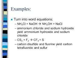 ammonium chloride and water equation jennarocca