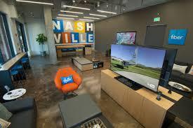 google office decor. Google Sf Office Impressive 2599 Fiber Is The Most Audacious Part Of Decor