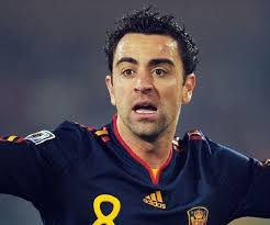 xavi biography facts childhood family life achievements of  xavi xavi