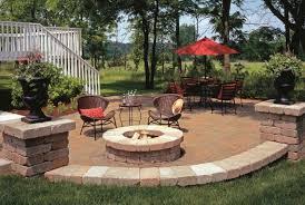 simple patio designs with fire pit bench 36 patio designs fire pits outdoor fire pit seating ideas quiet corner mccmatricschoolcom mccmatric school modern