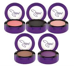 eye shadows selena