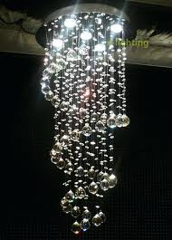 plastic crystal chandeliers modern spiral crystal chandeliers pendant ceiling led lamp art lighting plastic crystal chandelier plastic crystal chandeliers