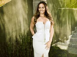 evelyn lozada the reality star talks about love family and her new outlook on life