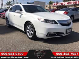Used Acura Tl 2 5 Premium For Sale 1 718 Cars From 799