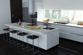 Small Picture Modern Kitchen Designs Ideas Today Modern Kitchen Decorating