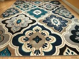 turquoise and white rug brilliant area rugs clearance green inside plan teal gray ru teal and white area rug