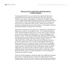 modest proposal essay co modest proposal essay proposal essay topics examples