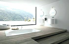 builtin bathtub built in bathtub built in bathtubs open concept bathroom ideas with white drop bathtub