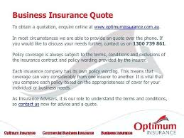 Business Insurance Quotes Awesome Business Insurance Quote Dessange Best Quotes