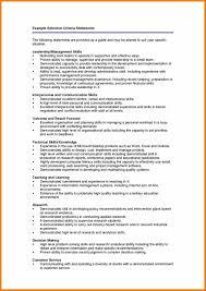 Leadership Qualities Resume Resume Work Template