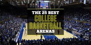 Pinnacle Bank Arena Seating Chart Tool The 25 Best College Basketball Arenas