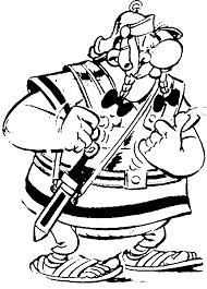Obelix Albert Uderzo Asterix In 2019 Kleurplaten Romeinen En