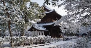 Kennin Ji Temple 5k Retina Ultra Hd Wallpaper Kyoto Winter