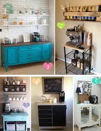 office coffee bar. In The Office: Coffee Bar | Crystal \u0026 Company Office E