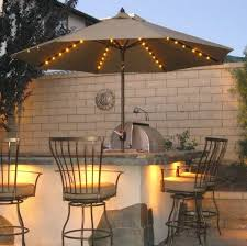hanging patio lights. Hanging Patio Lights With Cable On Stucco Ideas For String . H