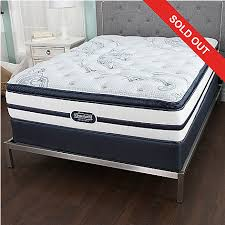 beautyrest mattress pillow top.  Pillow 454347 Beautyrest Recharge  Inside Mattress Pillow Top E