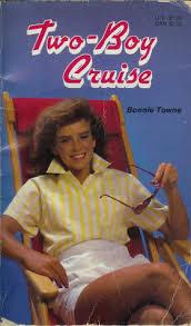 Two-Boy Cruise by Bonnie Towne