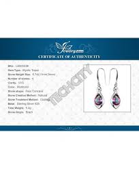 jewelrypalace rainbow fire mystic