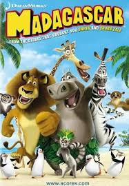 madagascar books s t v madagascar and poster art