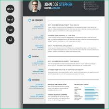 Most Recent Resume Templates Word Free Download 2017 For Free Ms