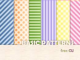 Basic Patterns