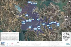 Radiation Confirmed In Ground Water Around Lake Norman