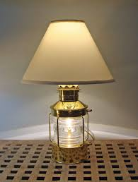 Nautical Table Lamps Is The Best Cool Floor Lamps Is The Best Diy