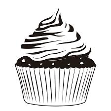 Classic Cupcake Illustration Transparent Png Svg Vector