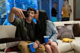John ambrose mcclaren (jordan fisher, replacing jordan burtchett, seen briefly in the these are the five biggest differences between the second book in the to all the boys i've loved before trilogy and the movie: Compare Contrast To All The Boys I Ve Loved Before Book Vs Movie Books Theadvocate Com