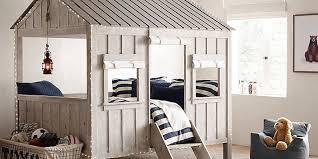 Boy furniture bedroom Bunk Cabin Rh Baby Child Boy Bedroom Collections Rh Baby Child