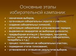 дипломная работа Проект реконструкции моторного участка ОАО  Дипломная работа по избирательной кампании в россии