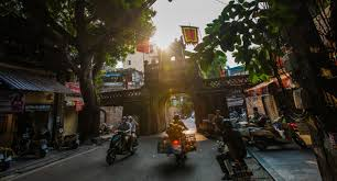 5 chân cầm, quận hoàn kiếm, hà nội Greg Norman S Tour Of The Old Quarter Vietnam Tourism