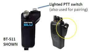 motorola 2 way radio headset. bt-500 series bluetooth adapters motorola 2 way radio headset