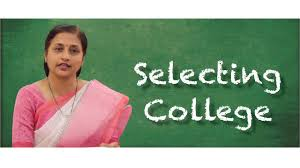 factors in choosing a right college factors in choosing a right college