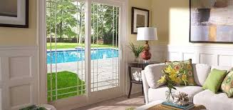 french sliding patio doors image