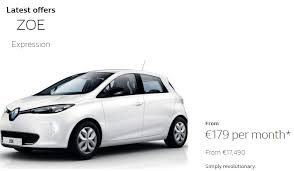 2018 renault zoe range.  zoe if you would like to stay uptodate on the renault zoe or for more  contact us below inside 2018 renault zoe range e