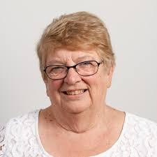 Wendy Hunt - Caroline Chisolm Society