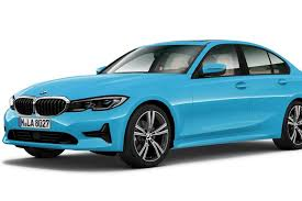 Bmw Individual Colour Chart Here Are 84 Special Colors Available For The New Bmw G20 3