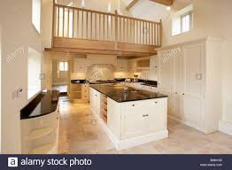 farmhouse kitchen images new converted kitchen in cotswold farmhouse with mezzanine floor galle