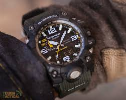 tactical watches buying guide the best gshock gwg 1000 2
