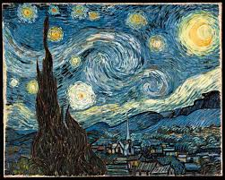 qi in modern art vincent van gogh and jackson pollock