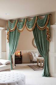 Living Room Curtain Sets Brown Luxury Curtains For Living Room