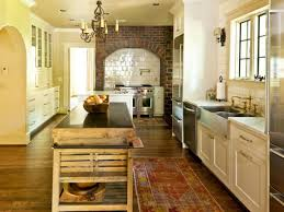 French Country Kitchen Cabinets White Farmhouse Kitchen Sink Built