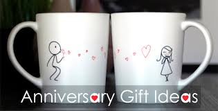 gifts for 1st anniversary couple 7