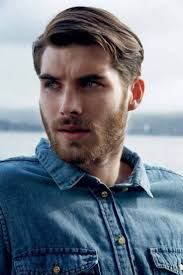 Hairstyles For Men To The Side Resultado De Imagen Para Side Part Hairstyles For Men My Look